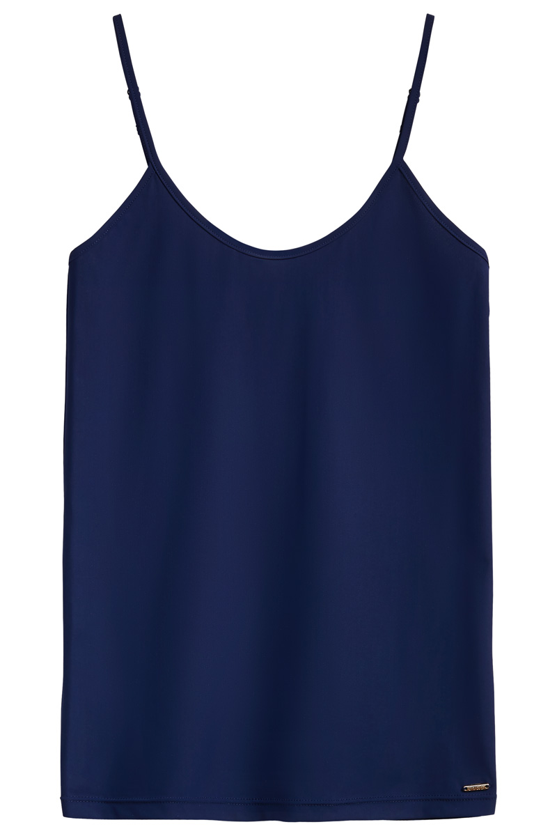 Noa Top Navy