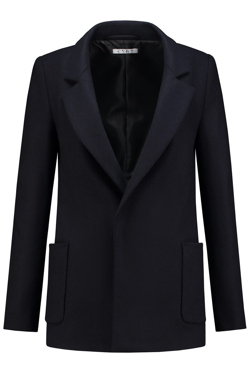 Blair Blazer Navy